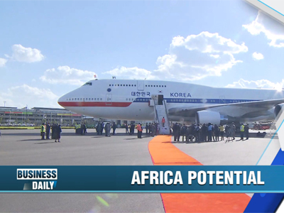 Business Daily Ep301