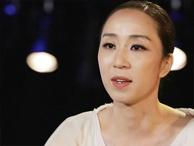 PerformArts M Contemporary Choreography and Dance, Choi Won-sun Interview Par...