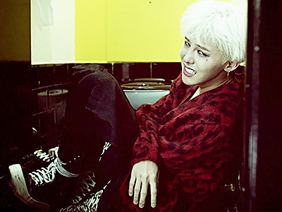 Pops in Seoul _  G-Dragon _ Crooked _ Ep3191