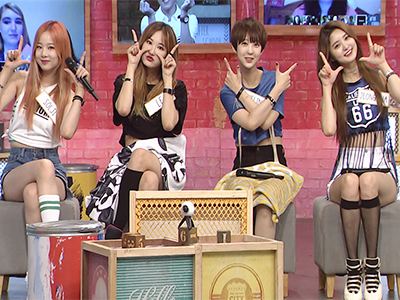 After School Club Ep217 EXID