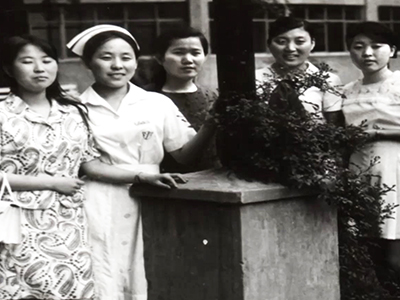 Going Global _ The commemoration of the 50th anniversary of Korean nurses arriving in Germany _ Ep65