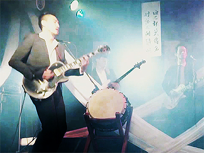 ONSTAGE K Jun Bum Sun and the Yangban & Monster Ep64