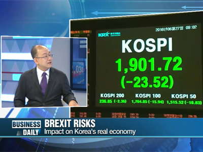 Business Daily _ Brexit risks _ Ep321