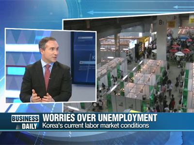 Business Daily _ Youth unemployment at home and abroad _ Ep322