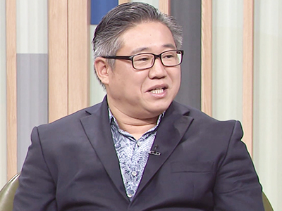 Kenneth Bae, a Korean American missionary who was detained in North Korea for 735 days Ep217