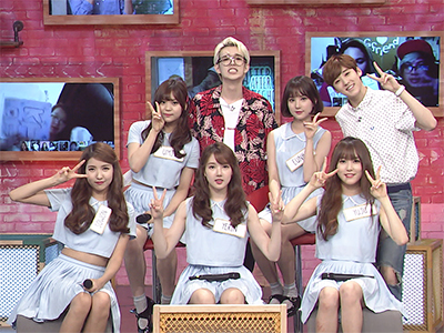 After School Club Ep222 GFRIEND