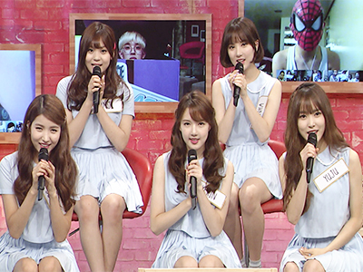 After School Club _ GFRIEND _ ASC Grand Opening _ Ep222