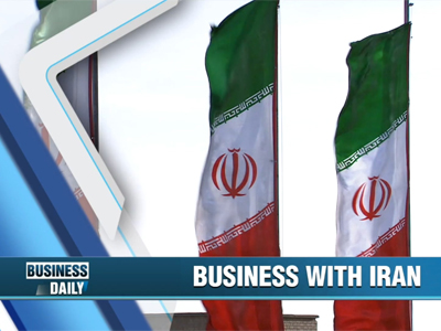 Business Daily Ep338