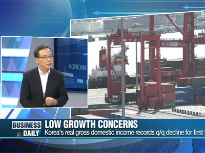 Business Daily _ Digging into Korea's Q2 GDP _ Ep342