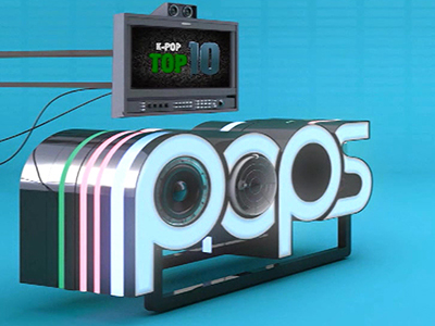 Pops in Seoul _ K-POP TOP 10 _ 082616 _ Ep3236