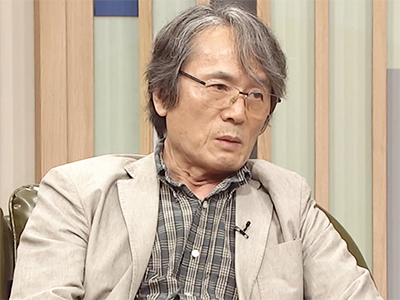 Kim Yun-cheol, the Artistic Director of the National Theater Company of Korea Ep219