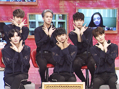 After School Club Ep226 VIXX