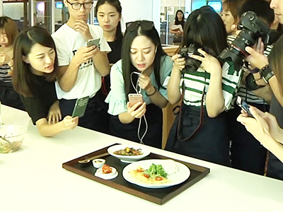 Upfront _ Popular Korean Dishes Among Foreign Visitors _ Ep125
