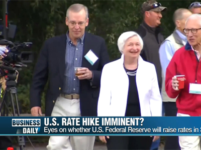 Business Daily _ Stronger case for Fed rate rise _ Ep365