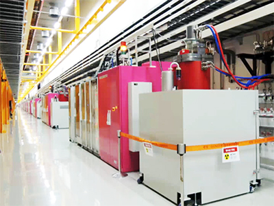 InfoScope Korea Develops X-Ray Free-Electron Laser Ep38