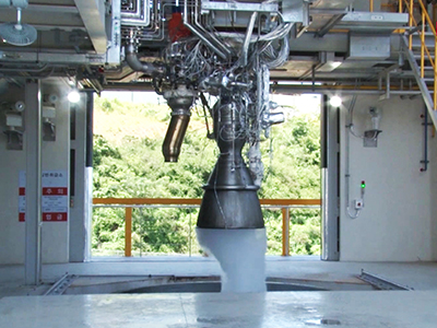 InfoScope _ Successful Ground Combustion Test for KSLV-II Rocket Engines _ Ep42