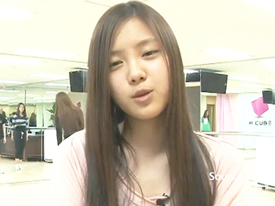 Pops in Seoul _ Son Na-eun of Apink _ Part 2 _ Ep3256