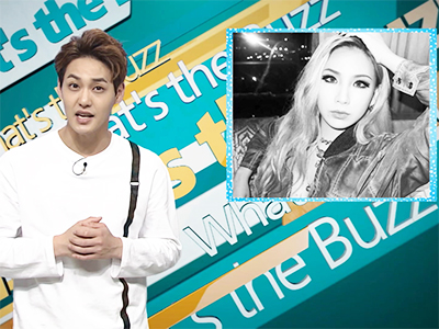 Pops in Seoul _ What's the Buzz _ 092716 _ Ep3258