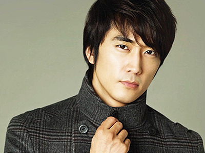 Showbiz Korea _ ACTOR SONG SEUNG-HEON _ Celeb-O-meter _ Ep1452