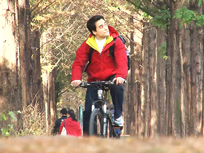 #11 - Bicycle Tours in Korea 10