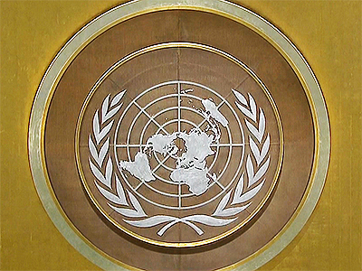 UPFRONT Ep128 - Sustainable Development as a New Global Agenda