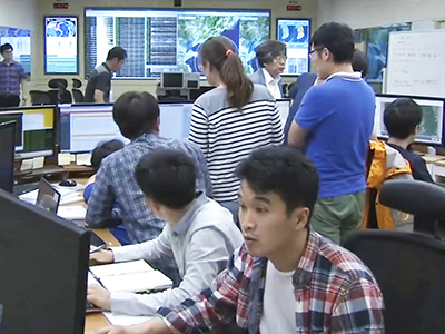 Upfront _ Divided Opinion on Potential Earthquake in Korea _ Ep130