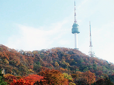 Seoulscape Ep11 - Exploring the Nature in the City