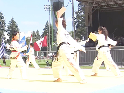 Going Global _ The 15th annual korean cultural heritage festival in Vancouver, Canada _ Ep78