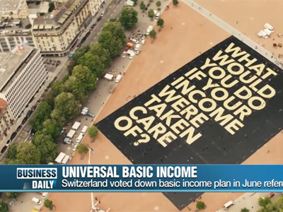 Business Daily _ Universal basic income _ Ep387