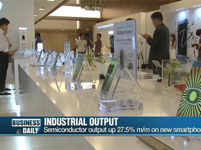 Business Daily _ Industrial output _ Ep388