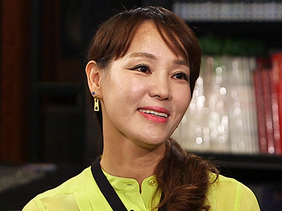 Cartoon Artist Won Soo-yeon and the First Chairperson of the Webtoon Association Ep227