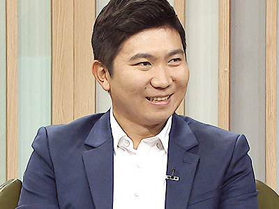 Ryu Seung-min, the new member of the IOC Athletes' Commission Ep228