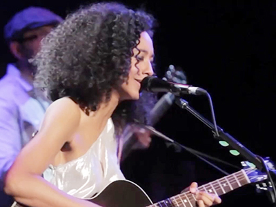 The Innerview _ Corinne Bailey Rae _ The Story about her third album _ Ep230