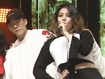 Simply K-Pop _ Ailee _ Home _ Ep236