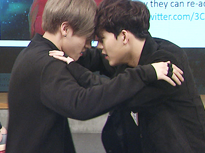 After School Club _ MONSTA X _ ASC Grand Opening _ Ep235