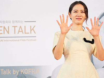 UPFRONT Ep132 - Challenges & Future of Korea's Film Industry