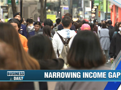 Business Daily Ep399
