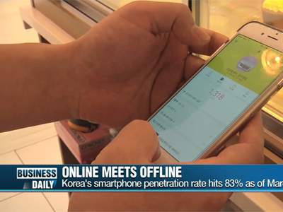 Business Daily _ Online meets offline _ Ep401