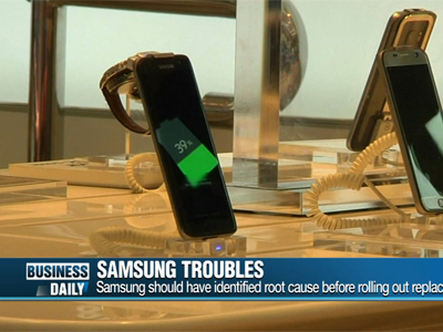 Business Daily _ Overheated: Galaxy Note 7 debacle _ Ep401