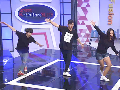 K-Culture Elite EXO Call Me Baby Cover Dance Ep14