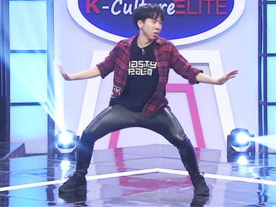 K-Culture Elite EXO Growl Cover Dance Ep14