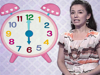 Let's Speak Korean 5 _ Ep.2 Asking What Time Someone Finishes Work - 지금 몇 시예요?