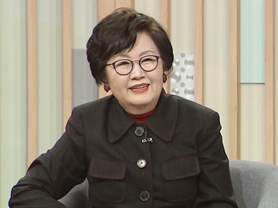 The INNERview Je Jung-ja How did she sponsorship for Korean artists and exhib...