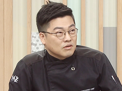 The INNERview Kim Byoung-jin What made him change over to Hansik?