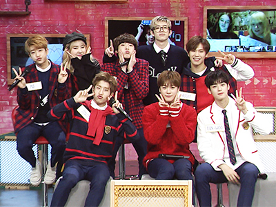 After School Club Ep.240 ASTRO