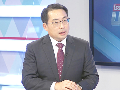 UpFront Outlook for Korea-U.S Relation Ep136
