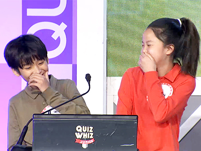 Quiz Whiz Junior Ep15