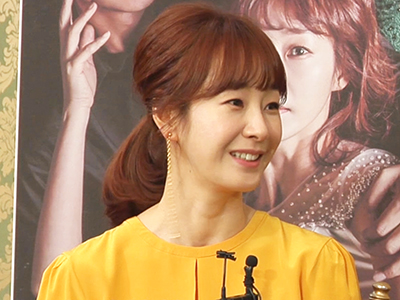 Showbiz Korea _ Actress MYUNG SE BIN _ Interview