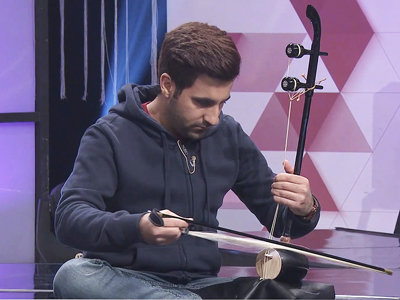 K-Culture Elite _ Traditional Korean Instruments _ HaeGeum _ TAM Cevzet