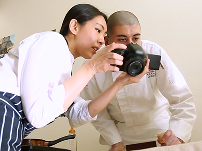 K-Phile A Turkish Chef and A Korean Wife